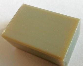 Olive oil SOAP 80 grams