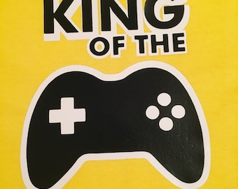 King of the Controller