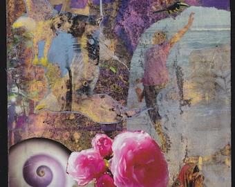 Purple Muse