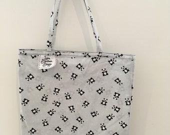 Shopping Bag Pandas