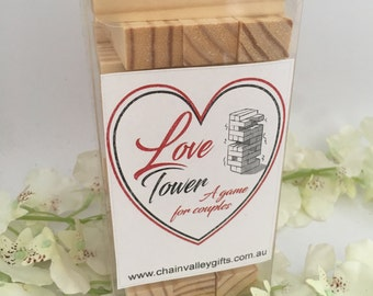 Love Tower