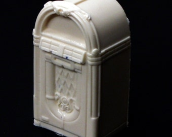 1:25 G scale model diner restaurant juke box