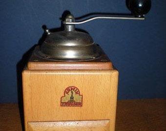 Armin Trosser coffee grinder