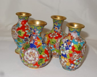 Miniture Vases