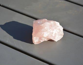 Rose quartz (free delivery)