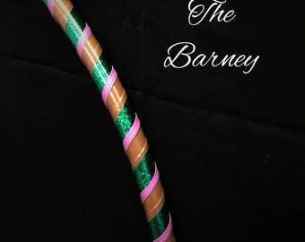 The Barney