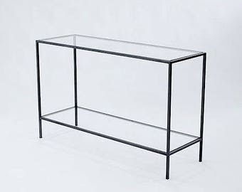 Console Table - Entryway Console - Entry Table - Narrow Console Table - Entryway Table