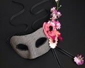 Handmade Warrior Mask - L...