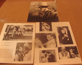 RUDOLPH VALENTINO  CLIPPINGS  #0406
