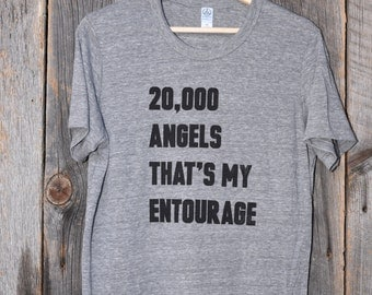 20,000 Angels (Men's T-shirt)
