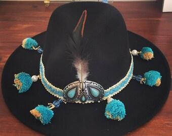 Customized Gypsy Hats