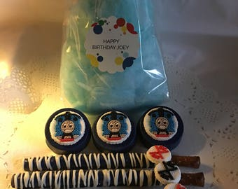 Thomas And Friends Party Pack