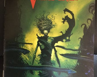 Interview with the Vampire, Number 5, comic book