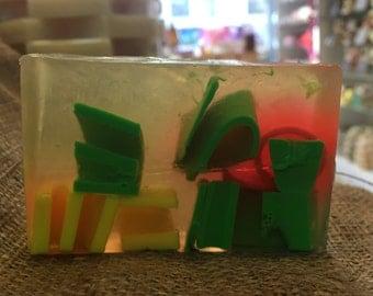 Fruit Mix Soap 100 gr.