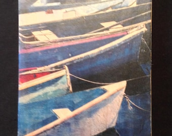 Rockport Dinghies in Massachusetts