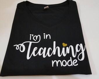 Teacher's Appreciation Week Teacher