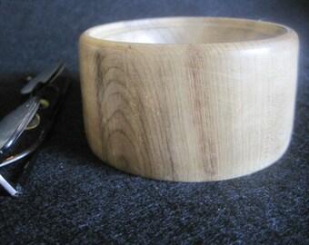Tiny Myrtle wood bowl