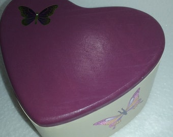 Nested Heart Boxes