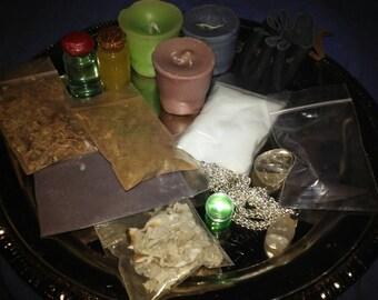 Astral Magick Spell Kit