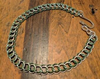 Half Persian 3 in 1 bracelet