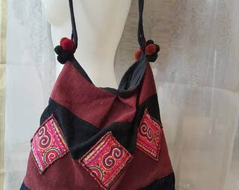 Bag ethnic, bag boho, bag ethnic