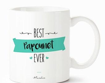 Mug for Dad Best Daddy ever, best dad, gift for Dad, Mug mug dad