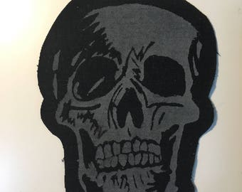 Sew-On Patch