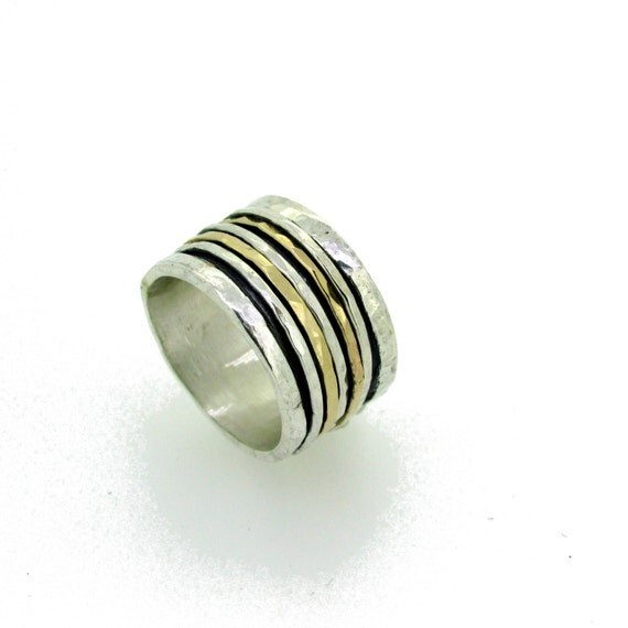 meditation rings spinner ring rotating ring promise ring