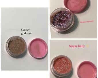 loose pigment elixirs.
