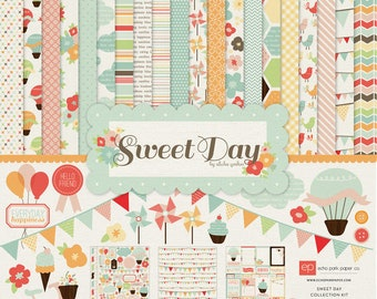 EchoPark Sweet Day Collection Kit