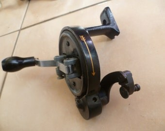 Sewing machine Hand Crank Handle