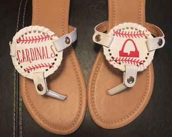 Baseball/Softball Women's Sandals