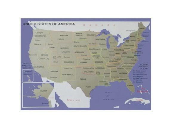 Scratch Off US Map US Scratch Off Mapscratch Map USA The - Us scratch off map
