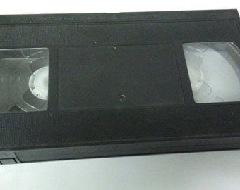VHS transfer to DVD Service