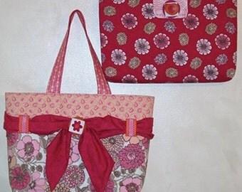 Laptop Bag & Sleeve Pattern