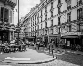 Paris Photography, French Home Decor, Paris Print, Fine Art Photo, Wall Art, Parisian, Paris Architecture, France Wall Art, France Photo