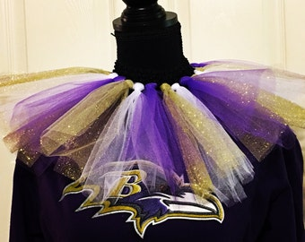 NFL Baltimore Ravens Tutu