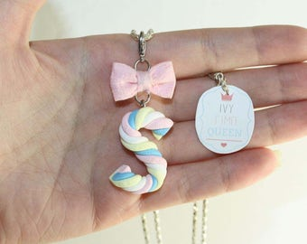 S-Letter Necklace