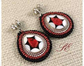 Gothic Lolita Earrings