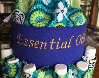 Essential Oils Diffuser Pouch