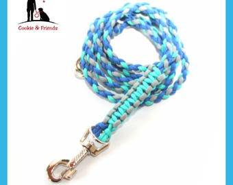 Leash, para cord, adjustable