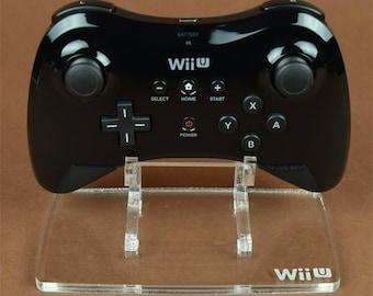 Nintendo Wii U Pro Controller Display Stand