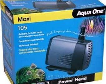 Aqua One Pump Maxi 105