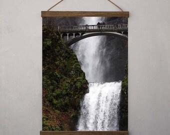 Nature Photography - Multnomah Falls