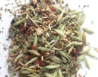 not so rude Awakening Herbal Tea