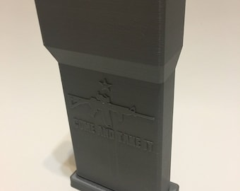AR15 Speedloader - 3D Printed