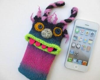 Smartphone Monster