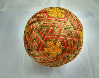 Temari Japanese souvenir