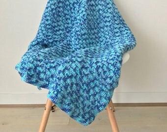 Crochet blanket | made to order