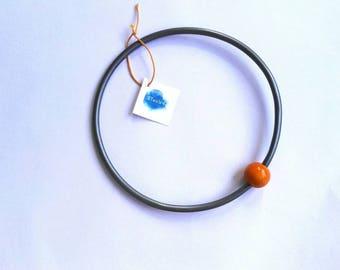 Necklace HULA HOOP